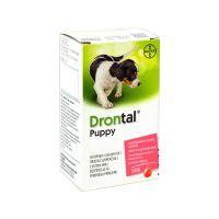 Drontal Puppy susp. a.u.v.
