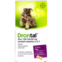 Drontal Plus tabl. a.u.v. (kutya)