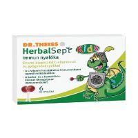 Dr.Theiss HerbalSept Immun nyalóka
