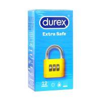 Óvszer Durex Extra Safe
