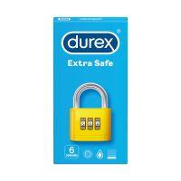 Durex Extra Safe óvszer
