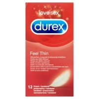 Óvszer Durex Feel Thin