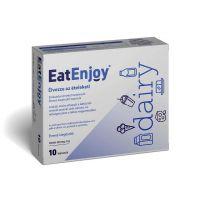 EatEnjoy Dairy emésztőenzimek kapszula