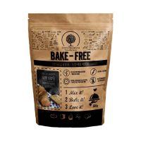 Bake Free szénhidrátcsökkentett arany kenyér liszt