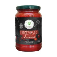 Eden Premium paradicsomszósz chilis gluténmentes és vegán