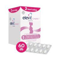 Elevit Complex 1 filmtabletta DUO (Pingvin Product)