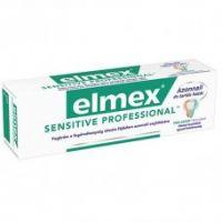 Elmex fogkrém Sensitive Professional