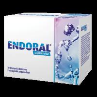 Endoral szájöblítő oldat (Pingvin Product)