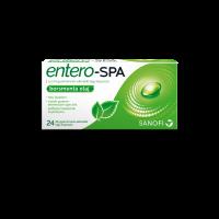 Entero-Spa 0,2 ml gyomornedv-ellenálló kapszula