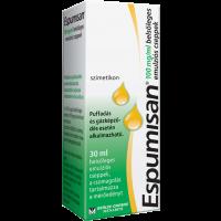 Espumisan 100 mg/ml belsőleges emulzió