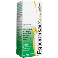 Espumisan 40 mg/ml belsőleges emulzió