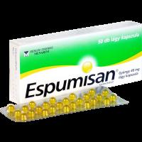 Espumisan Gyöngy 40 mg lágy kapszula (Pingvin Product)