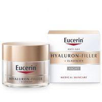Eucerin Hyaluron-Filler Elasticity arckrém éjsz. (Pingvin Product)