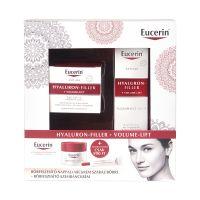 Eucerin Hyaluron-Volume Lift csomag száraz bőrre