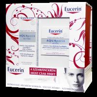 Eucerin AQUAporin csomag Active arckr.n/k.bőr+szem (Pingvin Product)