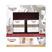 Eucerin Hyaluron-Filler + Elasticity csomag