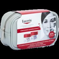 Eucerin Ajándékcsomag Volume-Filler Bőrfeszesítő nappali arckrém száraz bőrre + Volume-Filler Bőrfeszesítő éjszakai arckrém (Pingvin Product)