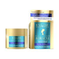 Eveline Egyptian Miracle arc, test és haj megmentő krém