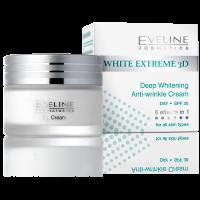 Eveline Extrém fehérség nappali krém