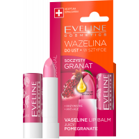 Eveline Lip Therapy ajakápoló Gránátalma (Pingvin Product)
