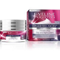 Eveline Laser Precision 50+ Nappali/Éjszakai krém