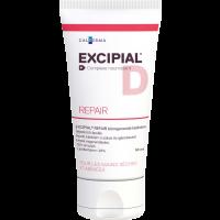 Excipial Repair bőrregeneráló kézkrém