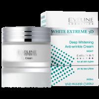 Eveline Extrém fehérség  éjszakai krém