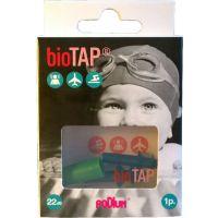 Füldugó BioTAP lamellás gyermek