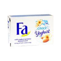 Fa Görög joghurt szappan mandula kivonattal