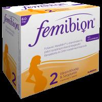 Femibion 2 +D+Met+DHA ftbl. kapszula (Pingvin Product)