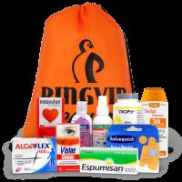Fesztivál túlélő csomag Premium (Pingvin Product)
