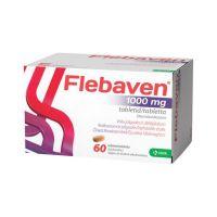 Flebaven 1000 mg tabletta