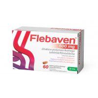 Flebaven  500 mg filmtabletta - 60x