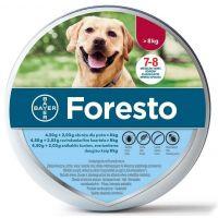 Foresto bolhanyakörv nagy kutya a.u.v. (Pingvin Product)