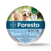 Foresto bolhanyakörv kiskutya, macska a.u.v.