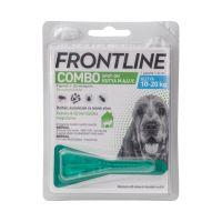Frontline Combo kutya M (10-20 kg)
