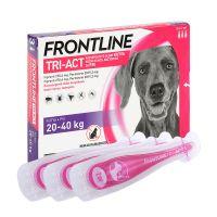 Frontline Tri-Act L kutya 20-40 kg a.u.v. (Pingvin Product)