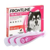 Frontline Tri-Act XL kutya 40-60 kg a.u.v. (Pingvin Product)