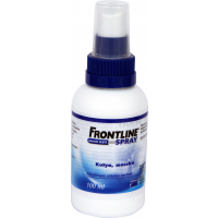 Frontline spray  a.u.v.