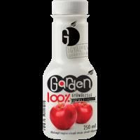 Garden Alma 100% gyümölcslé (Pingvin Product)