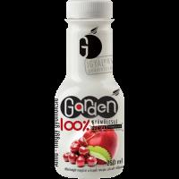 Garden Alma-Meggy 100% gyümölcslé - 250ml