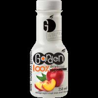 Garden Alma-Őszibarack 100% gyümölcslé - 250ml
