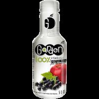 Garden Alma-Feketeribizli 100% gyümölcslé