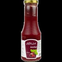 Cékla ketchup gluténmentes vegán (Giaro) (Pingvin Product)
