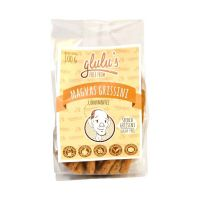 Cukormentes magvas grissini (Glulu pékmanufaktúra) (Pingvin Product)