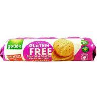 Gullon Digestive glmentes és tejmentes keksz