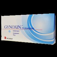 Gynoxin 2% hüvelykrém (Pingvin Product)