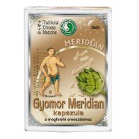 Gyomor Meridian kapszula DR.CHEN (Pingvin Product)