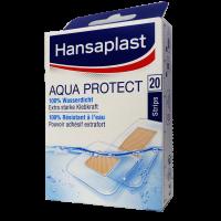 Hansaplast Aquaprotect tapasz (76533)