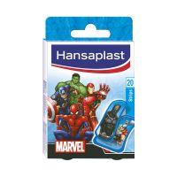 Hansaplast Marvel sebtapasz